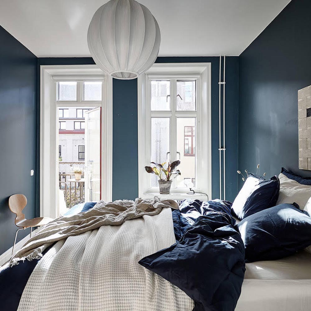 Vidd Midnight Blue
