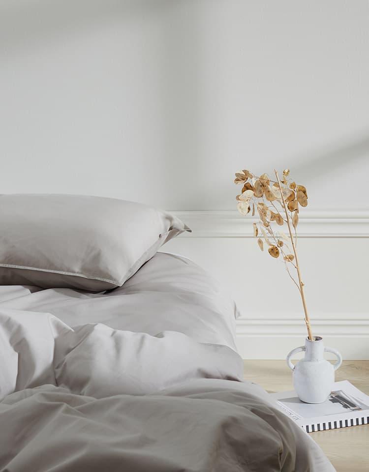 Bettwäsche online von Alva
